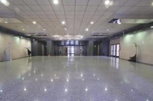 pre-hall