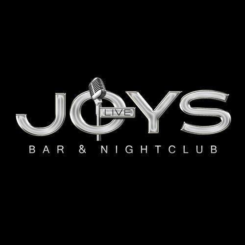 Joys Live logo reverse