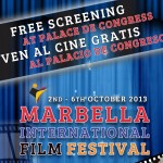 Free Film Screenings!