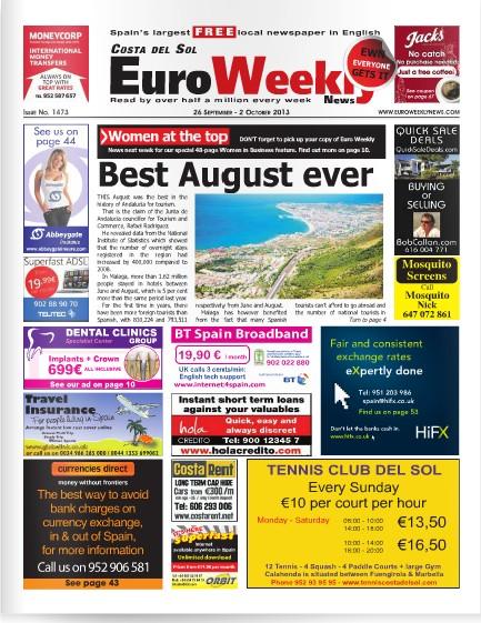 euro-weekly-news