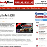 MIFF Featured Extensively by Euro Weekly News