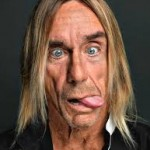 Iggy Pop Ready to Rock (And Roll)