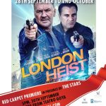 Film Festival_London Heist_A3