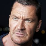 Craig Fairbrass Talk Radio Europe Interview