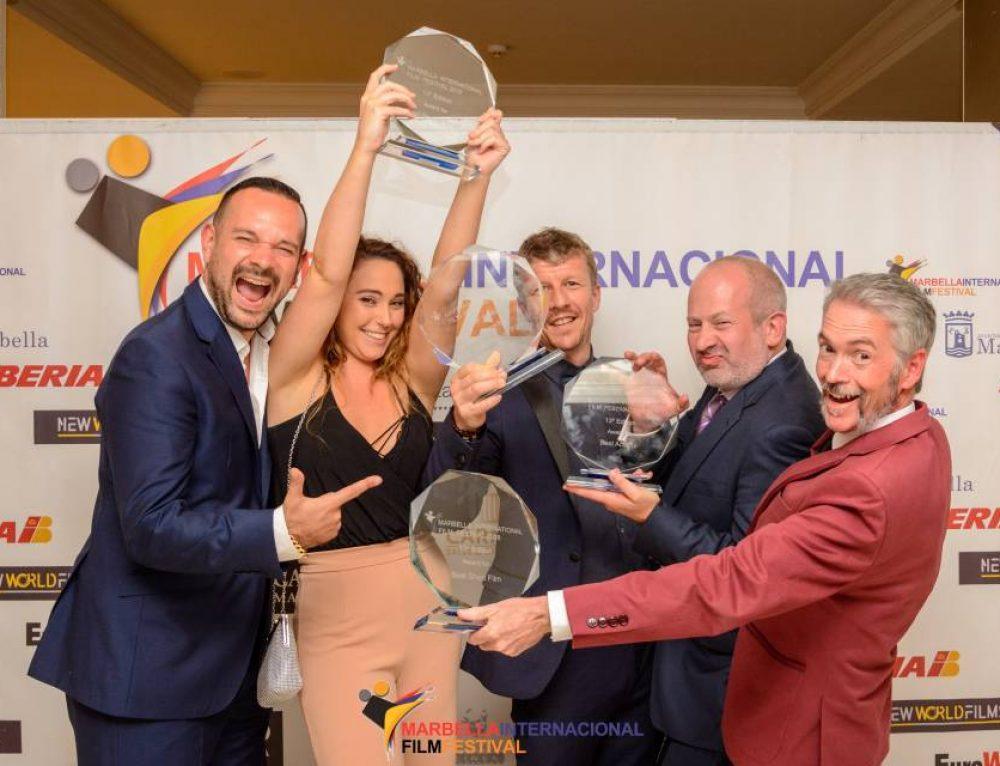 MIFF 2018 Winners