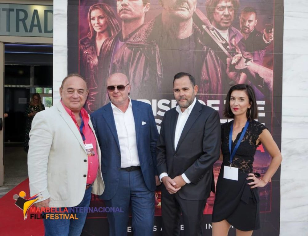 MIFF 2019 Video Interviews