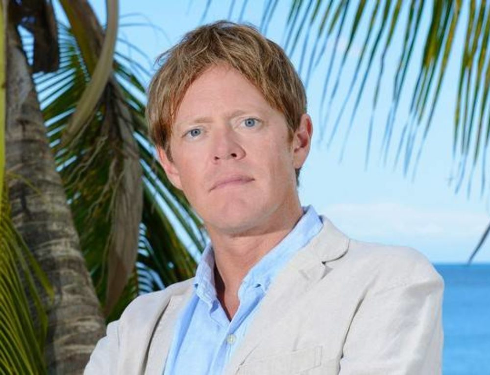 TRE Interview With Kris Marshall