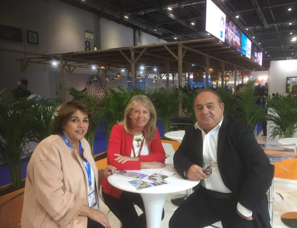 MIFF at World Travel Market